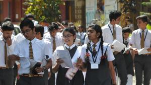 CBSE Class 10 social science exam: Students in Bhopal expect to score high
