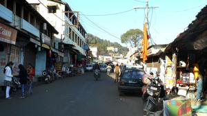 Didihat and Ranikhet in Kumaon region and Yamnotri and Kotdwar in the Garhwal region are likely to be declared as districts.(HT)