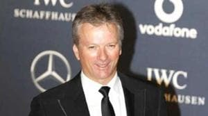 In 2003, former Australian captain Steve Waugh signed the Spirit of Cricket document originally created by the MCC, to empower players to set their own standards and commit to play the Australian way.(AP)