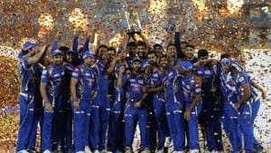 Mumbai Indians are the defending Indian Premier League champions.(IPL)