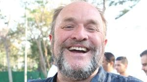 William Dalrymple's next book is named The Anarchy: India Between Empires 1739-1803.(Prabhas Roy/HT Photo)