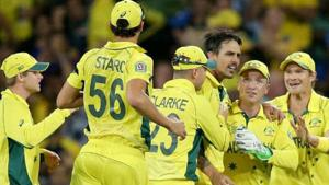 Grant Elliot said that it is hard to say that Australia did not tamper with the ball against New Zealand in the 2015 ICC World Cup final.(Getty Images)