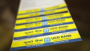 CBI had filed an FIR on March 29 naming five persons, including a former UCO Bank branch manager, a middleman and three approved valuers of the bank.(Reuters/Photo for representation)