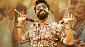 Rangasthalam box office collection: With the film getting excellent opening, its first weekend earning is expected to be about Rs 70 crore.