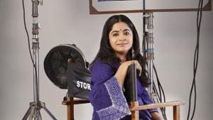Filmmaker Ashwiny Iyer Tiwari talks about how it is to be in a director's chair.