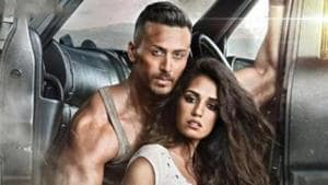 Baaghi 2 box office collection managed to beat Monday blues to earn Rs 85.2 crore within four days of its release.