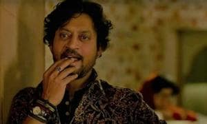 Irrfan Khan played a middle-class parent struggling to find a good school for his daughter in Hindi Medium.
