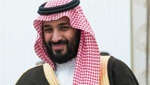 """Saudi Crown Prince Mohammed bin Salman, also known by his initials MBS, has been pushing to create a """"moderate"""" Saudi Arabia, and has so far managed to avoid triggering a public backlash from powerful conservatives.(AP)"""