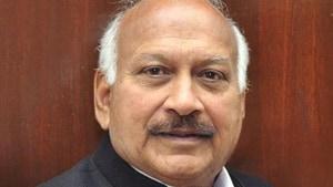 Punjab health minister Brahm Mohindra(HT FIle)