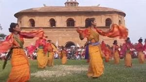 The itinerary of the festival include village tours, exposition of local handicraft and handloom, cultural shows, local folk music and tasting of local cuisines and delicacies.(Youtube)