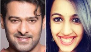 Prabhas is busy with Saaho while Niharika is awaiting the release of her next film, Happy Wedding.(Niharikakonidela/Instagram)