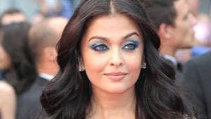 Scroll through to see Aishwarya Rai Bachchan's standout lehenga designed by Masaba Gupta for wedding-fueled inspiration. (AP File Photo)