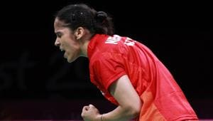 India defeated Malaysia 3-1 to win the mixed team badminton gold medal at the 2018 Commonwealth Games in Gold Coast on Monday. Get highlights of 2018 Commonwealth Games in Gold Coast here.(REUTERS)