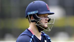 England cricket team member Ben Duckett's tweet praising Royal Challegers Bangalore backfired.(Getty Images)