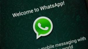 WhatsApp launched payments on trial for some of its users in February. It is expected to introduce the service to all its users soon.(AFP File Photo)