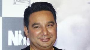 Filmmaker Ahmed Khan is also seen judging a dance reality show.