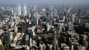 The BMC will tax individual flats and commercial establishments, which have received the Occupation Certificate after April 1 this year.(HT File)