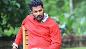 Karthik Subbaraj's upcoming film Mercury stars Prabhudeva in the titular role.