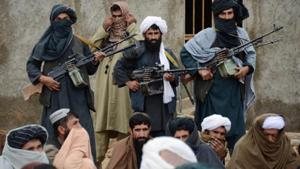 One of the American objectives since 2001 has been that Afghanistan no longer was a platform for terrorists to conduct strikes on the continental United States, or in the United States.(Representational Photo)