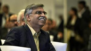 Sunil Kant Munjal is the chairman of Hero Enterprise, and president of Dayanand Medical College and Hospital in Ludhiana, in the northern Punjab state, which has more than 1,500 beds.(PTI Photo)