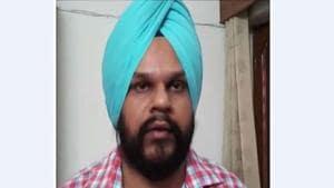 Accused Dr Kushaldeep Singh.