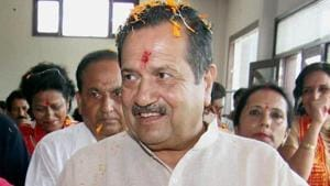RSS leader Indresh Kumar also said that no evidences of Islam were found during archaeology surveys at the disputed site in Ayodhya.(PTI File Photo)