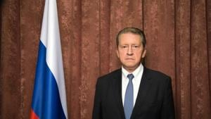 Nikolay Kudashev's remarks come in the backdrop of growing pressure from the West, especially the US, on Pakistan to crack down on terrorists.(Image courtesy: Russian embassy)