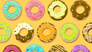 According to a study, sugar shuts down the release of stress hormone cortisol.(Shutterstock)
