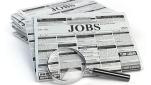 The online application system opened on April 14 and the deadline for applying is May 3.(Shutterstock)