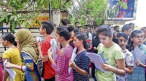 Competition for seats in undergraduate medical and dental courses across India is set to get tougher.(HT File (Representational Image))