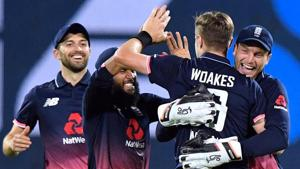 The England and Wales Cricket Board-proposed 100 balls-a-side would take place in a five-week block in the middle of the season.(REUTERS)