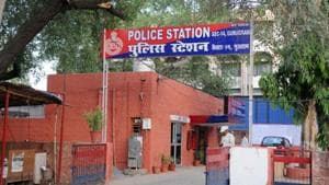 A case of abduction has been registered at the Sector 14 police station on Thursday.(Parveen Kumar/HT Photo)
