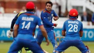 Afghanistan will play Bangaldesh in a three-match T20 series in Dehradun later this year.(AFP)