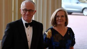Australian PM Malcolm Turnbull, however, did not comment on the specific 'face-off' incident between Australian ships and Chinese Navy.(Reuters)
