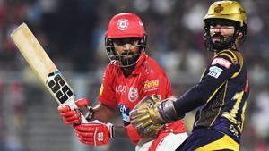 IPL 2018:Chris Gayle, KL Rahul guide KXIPto mammoth win over KKR