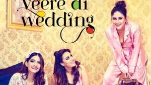 Veere Di Wedding is Sonam's home production venture.