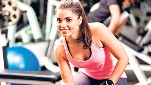 To lose weight and stay fit, stop believing in any suggestion which is not ratified by an expert.(Shutterstock)
