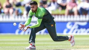 Mohammad Amir of Pakistan cricket team had earlier faced similar kind of delay in getting visa during the team's 2016 tour to England.(Getty Images)
