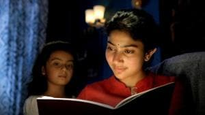 Diya movie review: Sai Pallavi and baby Veronica play lead roles in the film.