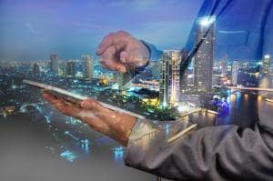 Startups are bringing IoT and AIto real-estate