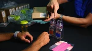 According to World Anti Doping Agency (WADA) report published on Thursday, India, with 69 Anti Doping Rules Violations (ADRV) cases, is tied at sixth with Russia.(Getty Images)