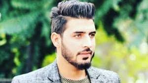 Adil Hussain Teeli(HT Photo)