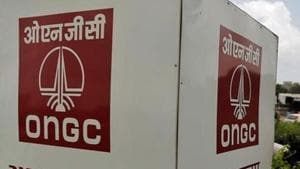 ONGC said the cause of the leak cannot be spelt out at this stage.
