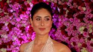 Kareena Kapoor will soon be seen in Veere Di Wedding.(AFP)