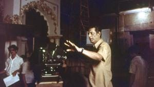 'Produce a film if you feel you will die if you don't make that film. It was like that with me, with Ray'