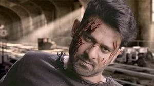 Prabhas is currently shooting for Saaho in Dubai.