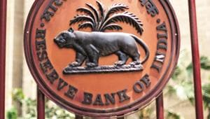 An RBI study found there were substantial upward revisions in the years coinciding with the 'upturns' in the economy, and a huge downward revision around the time of the global financial crisis in 2008 and 2009.(Ramesh Pathania/Mint)