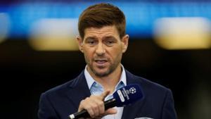 Steven Gerrard will manage Scottish football club Rangers this upcoming season.(Reuters)