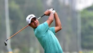 The newly elected committee at the golf club should encourage junior golf tournaments, with the vision to produce more Shubhankar Sharmas.(HT File)