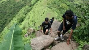 I feel the forest department did the right thing. If the area has been declared as a restricted one, then it should be respected. They were experienced trekkers, and if they do not follow rules, it is not good. The rules are same for everyone, said Manoj Bhave, a Mumbai-based trekker.(HT REPRESENTATIONAL PHOTO)